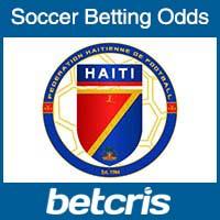 Haiti Soccer Betting