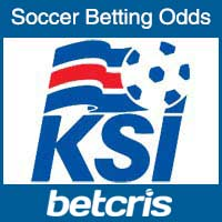 Iceland Soccer Betting