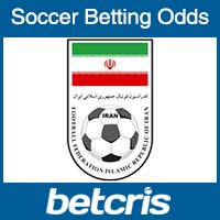 Iran Soccer Betting