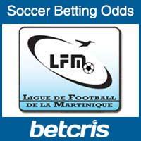 Martinique Soccer Betting