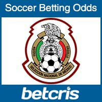 Mexico Soccer Betting