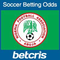 Nigeria Soccer Betting