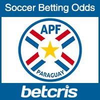 Paraguay Soccer Betting