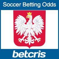 Poland Soccer Betting