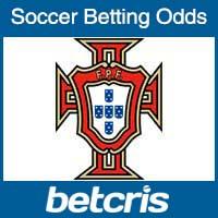Portugal Soccer Betting
