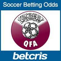Qatar Soccer Betting