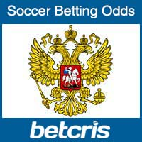 Russia Soccer Betting