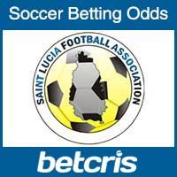 Saint Lucia Soccer Betting