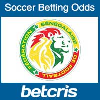 Senegal Soccer Betting