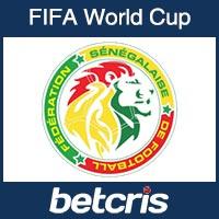 Senegal Soccer Betting