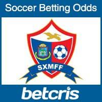 Sint Maarten Soccer Betting