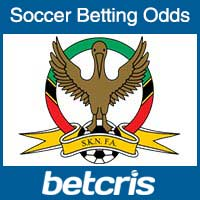 St Kitts and Nevis Soccer Betting