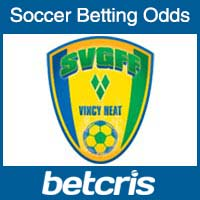 Saint Vincent and The Grenadines Soccer Betting