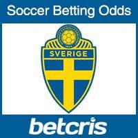Sweden Soccer Betting