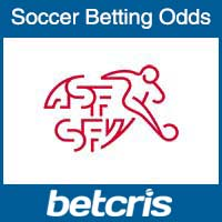 Switzerland Soccer Betting