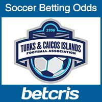 Turks and Caicos Islands Soccer Betting