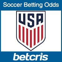 United States Soccer Betting