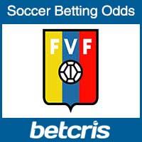 Venezuela Soccer Betting