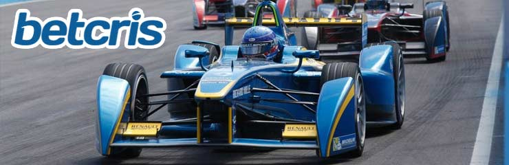 Campeonato Mundial Formula E