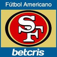 Apuestas en los San Francisco 49ers