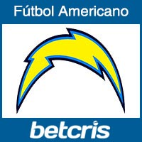 Apuestas Los Angeles Chargers Futbol Americano NFL