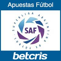 Futbol Argentina Primera Division