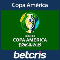 Copa America Brasil 2019