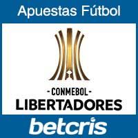 Apuestas en Copa Libertadores