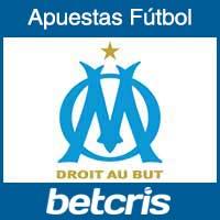 Apuestas Ligue 1 - Olympique de Marsella