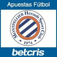 Apuestas Ligue 1 - Montpellier Herault SC