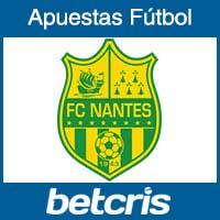 Apuestas Ligue 1 - FC Nantes