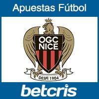 Apuestas Ligue 1 - OGC Niza