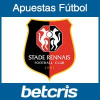 Apuestas Ligue 1 - Stade Rennais FC