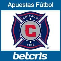 Futbol MLS - Chicago Fire