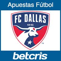Futbol MLS - FC Dallas