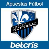 Futbol MLS - Montreal Impact