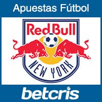 Futbol MLS - New York Red Bulls