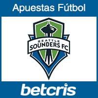 Futbol MLS - Seattle Sounders