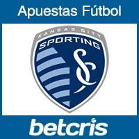 Futbol MLS - Sporting Kansas City