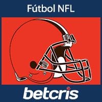 Apuestas en los Cleveland Browns