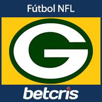 Apuestas en los Green Bay Packers