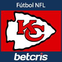 Apuestas en los Kansas City Chiefs