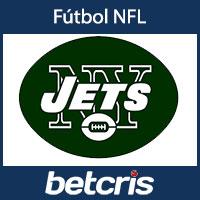 Apuestas en los New York Jets