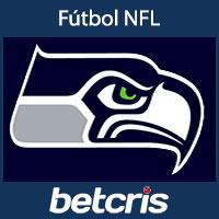 Apuestas en los Seattle Seahawks
