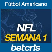 Apuestas NFL Semana 1 de Pretemporada