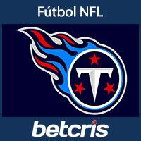 Apuestas en los Tennessee Titans