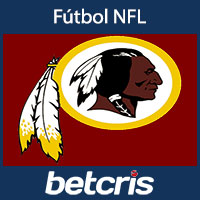 Apuestas en los Washington Redskins