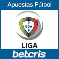 Apuestas futbol primeira liga portugal