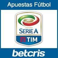 Apuestas Futbol Serie A