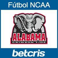 Apuestas en los Alabama Crimson Tide